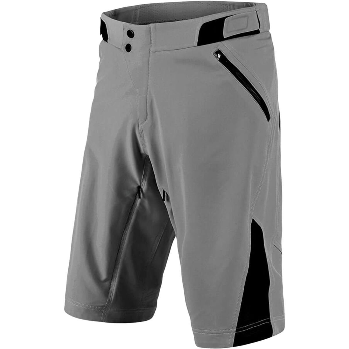 0ad9ad2fd Amazon.com  Troy Lee Designs Ruckus Men s BMX Shorts - Black  Sports    Outdoors