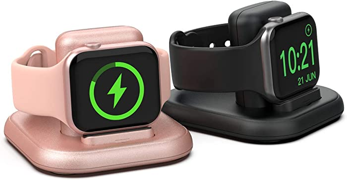 Top 10 Aimtel Charger With Stand For Apple Watch