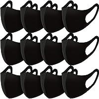 Máscara Facial Antipolvo, 12 máscaras faciales anticontaminación, Reutilizables