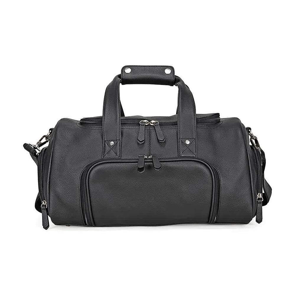 Amazon.com  ROYCE Lightweight Travel Duffel Bag Handcrafted in Genuine  Leather 01496923059