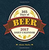 365 Days of Beer 2017 Daily Calendar