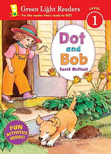 Download Dot and Bob (Green Light Readers Level 1) ebook