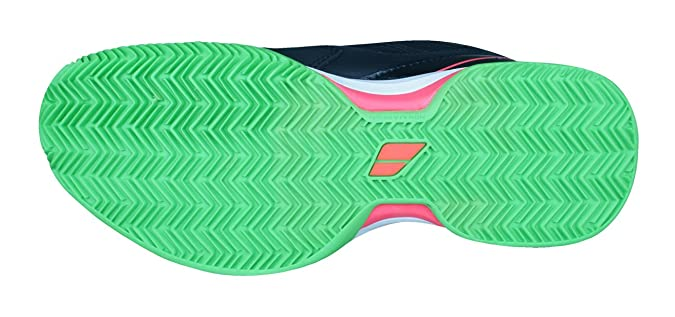 Babolat Pulsion BPM Clay Padel Mens Tennis Sneakers/Shoes