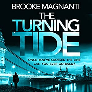 The Turning Tide Audiobook