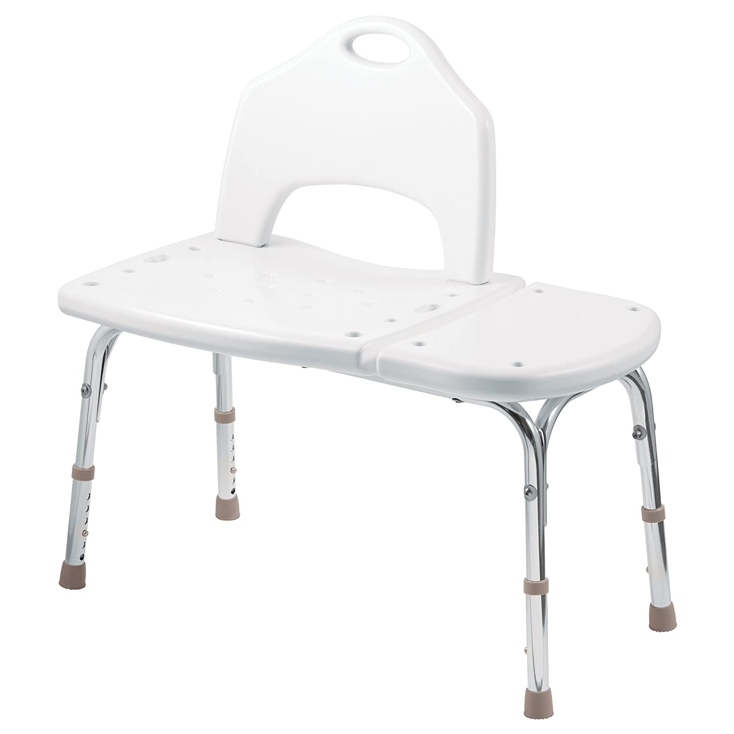 Amazon Moen DN7065 Home Care Transfer Bench Glacier Home