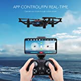 Drones with Camera - AKASO A21 Mini Quadcopter