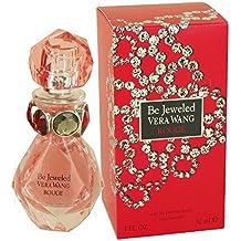 Vera Wang Be Jeweled Rouge Eau de Parfum Spray 1.0 oz / 30 ml