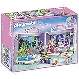 Playmobil Take along Princess Birthday Playset