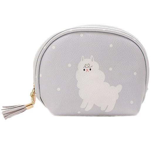 leisialtm Mini bolsa de aseo niña cartera para niños ...