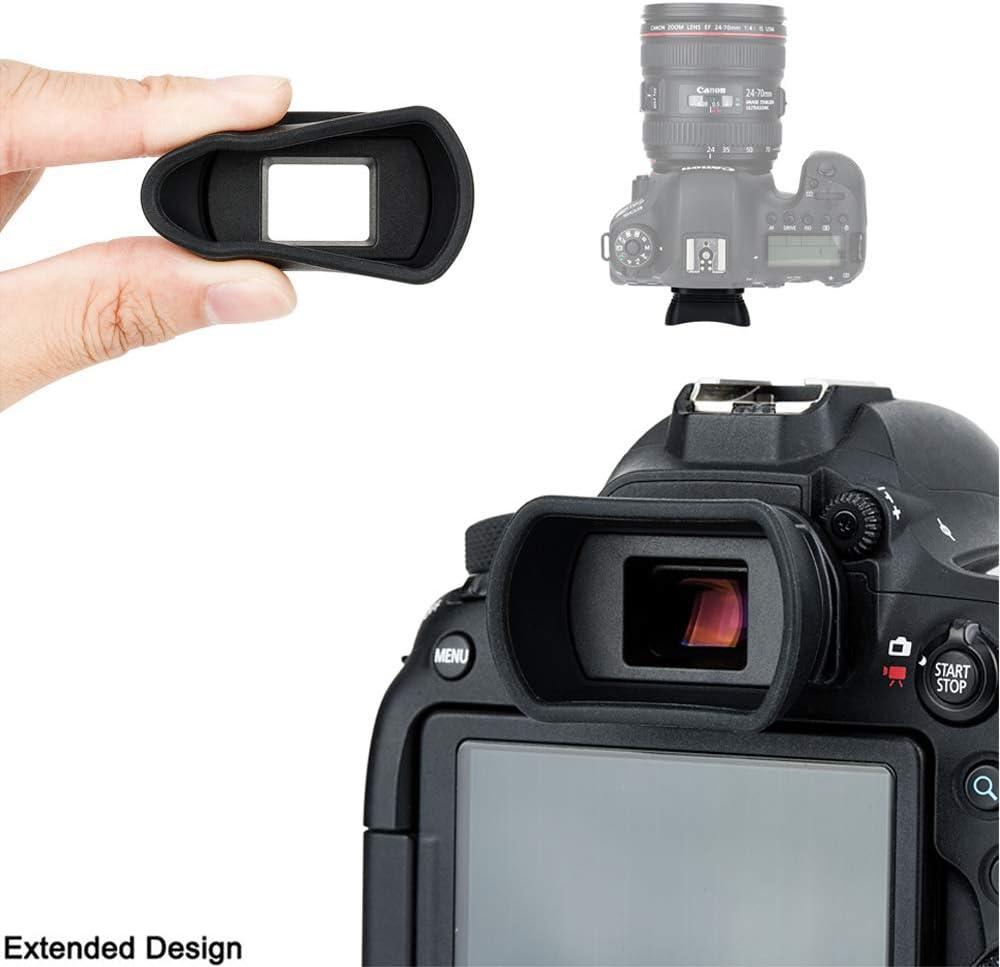 EB Eyecup Eyepiece Eye Cup for Canon EOS camera 70D 60D 50D 40D 30D 20D 10D 5D