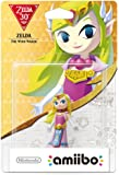 "Amiibo ""The Legend of Zelda : The Wind Waker"" - Zelda"