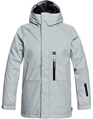 7e6ce343c8 DC Shoes Ripley Youth Chaqueta