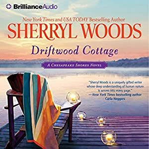 Driftwood Cottage Audiobook