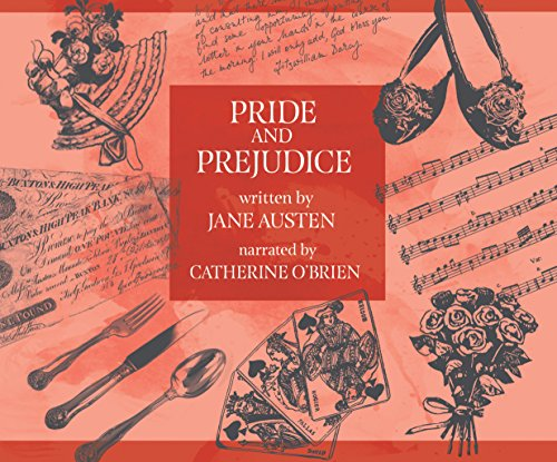 Price comparison product image Pride And Prejudice