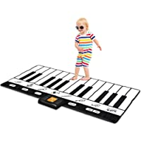 Play22 Keyboard Playmat 71