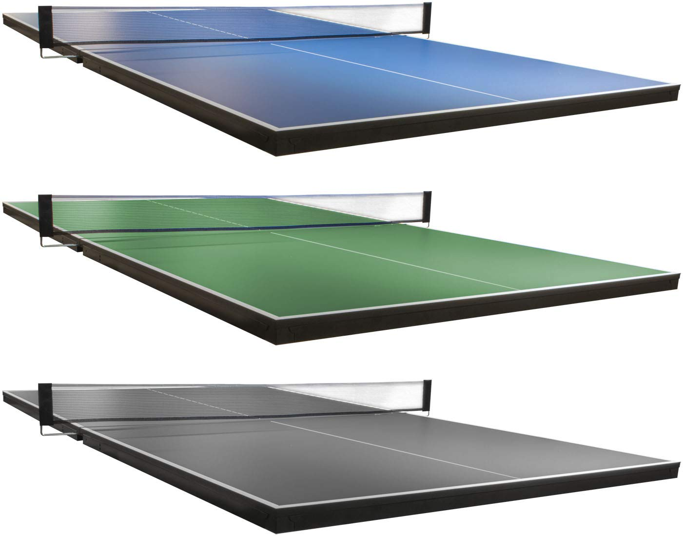 Martin Kilpatrick Ping Pong Table