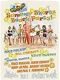 DVD : RiffTrax Live: Summer Shorts Beach Party