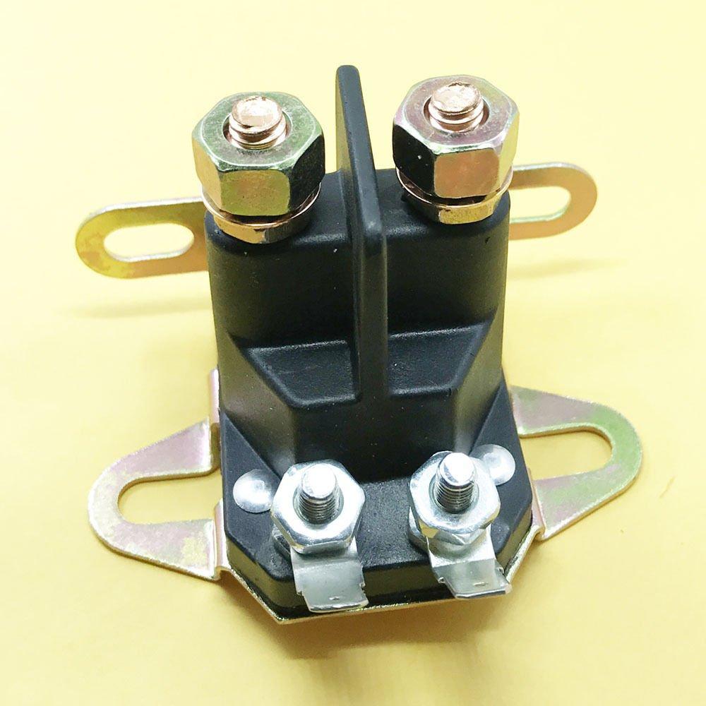 Polaris Solenoid Wiring Diagram - Wiring Diagram Features