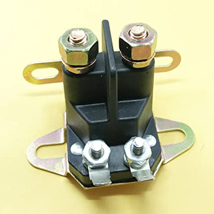 amazon com: polaris starter solenoid relay atp 330 500 magnum 330 ranger  500 ranger xp 700: automotive