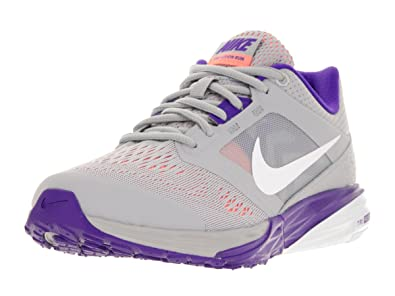 3118a01a727b Image Unavailable. Image not available for. Colour  Nike Womens Tri Fusion  Run Running Trainers 749176 ...