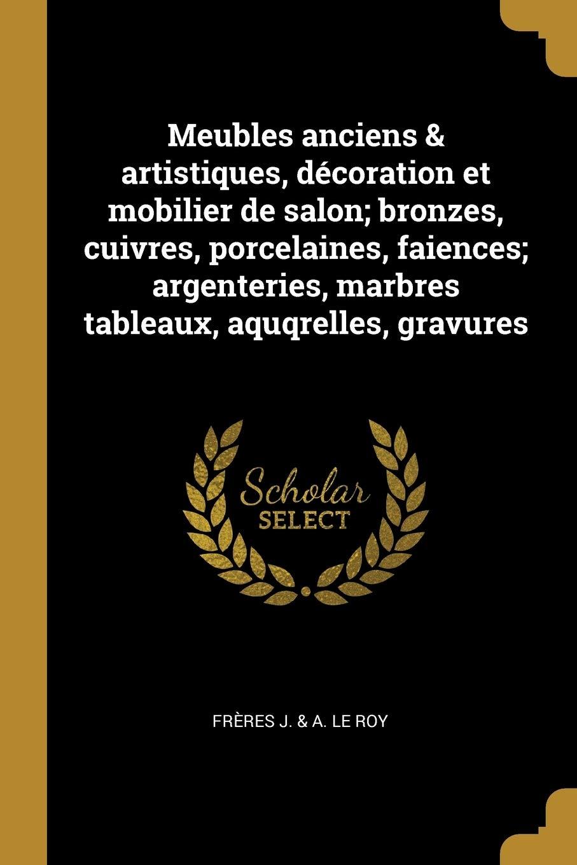 Perfect Meubles De Salon Amazon