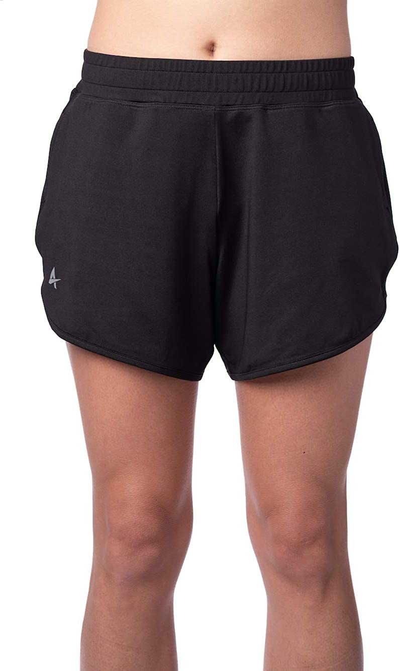 Arctic Cool Women's Instant Cooling Active Shorts