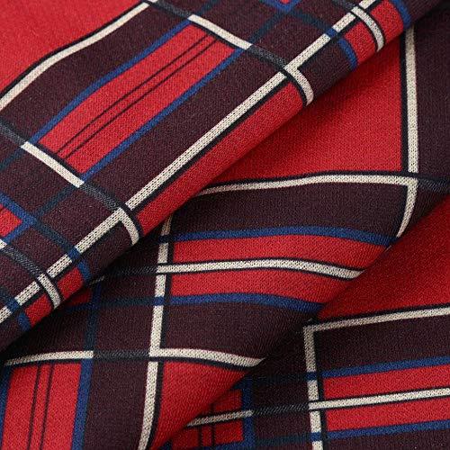 Match Mode Loisir Ordinaire Tout Homme Pantalons Chino Jiameng Pied Rue Streetwear Survetement Rouge Sauvage Vêtement Pantalon Poule Pants Treillis De R6wwgT1qx