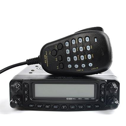 Amazon com: HYS TC-8900R Quad Band 29/50/144/430MHz 50W High Power