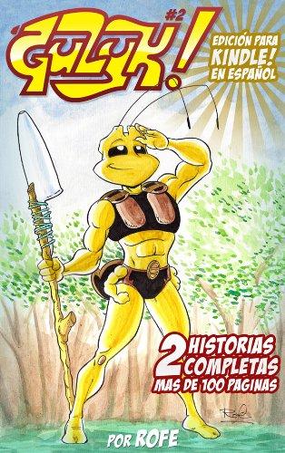 Descargar Libro Gulyk, La Hormiga - Vol. 2 - Por Rofe - Versión En Español Fernando Rofe Bouso