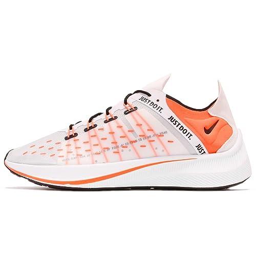 Nike Exp X14 Se, Zapatillas para Hombre, (WhiteTotal Orange