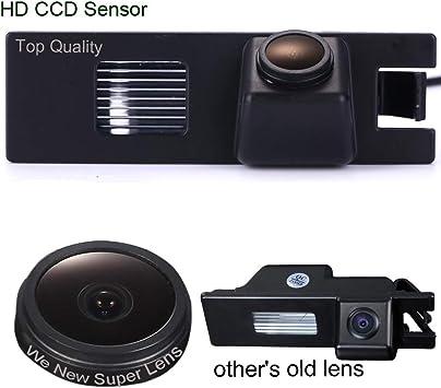 Dynavsal Auto Rückansicht Kamera 1280 720 Pixel Elektronik