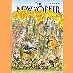 The New Yorker, April 15th 2013 (Nick Paumgarten, Nicholas Lemann, Jim Windolf)   Nick Paumgarten,Nicholas Lemann,Jim Windolf