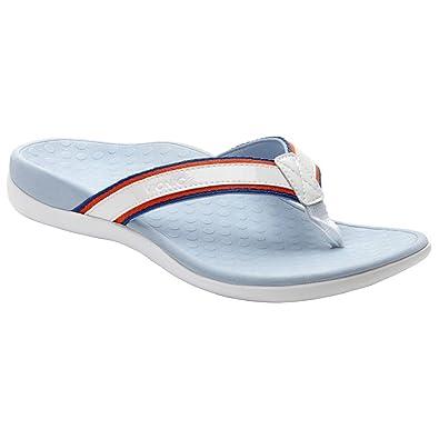 cd2b198dc296 Vionic Women s Tide Sport Sandal Light Blue ...