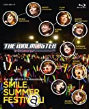 THE IDOLM@STER 6th ANNIVERSARY SMILE SUMMER FESTIV@L!  Blu-ray BOX 【デジパック仕様】