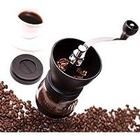 PuTwo b0140msi2a manivela Manual de molinillo de café