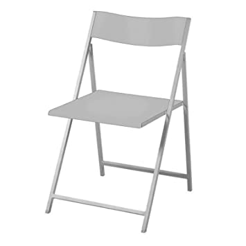 Silla sillas Slim Plegable Plegables, Plegable, diseño ...