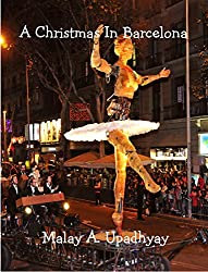 A Christmas in Barcelona