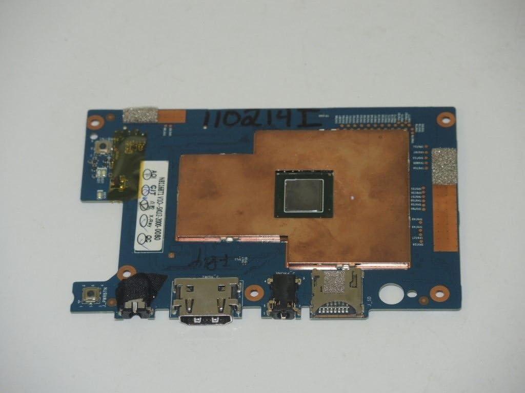 5B20K38932 Lenovo Ideapad 100S Tablet Motherboard 32GB/2GB w/ Intel Z3735F 1.33GHz CPU