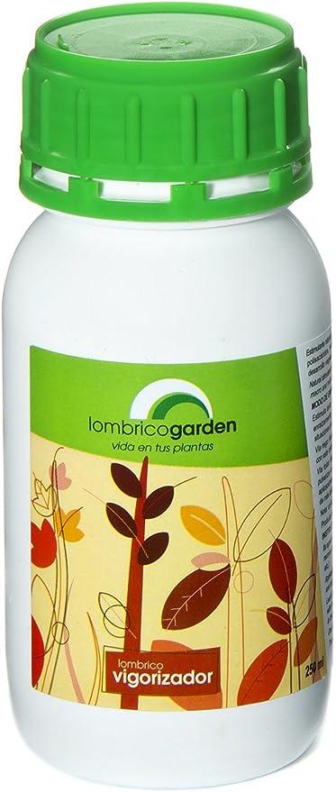 Lombrico Garden Vigorizador 250mL: Amazon.es: Jardín