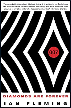 Diamonds are Forever (James Bond - Extended Series Book 4) by [Fleming, Ian]