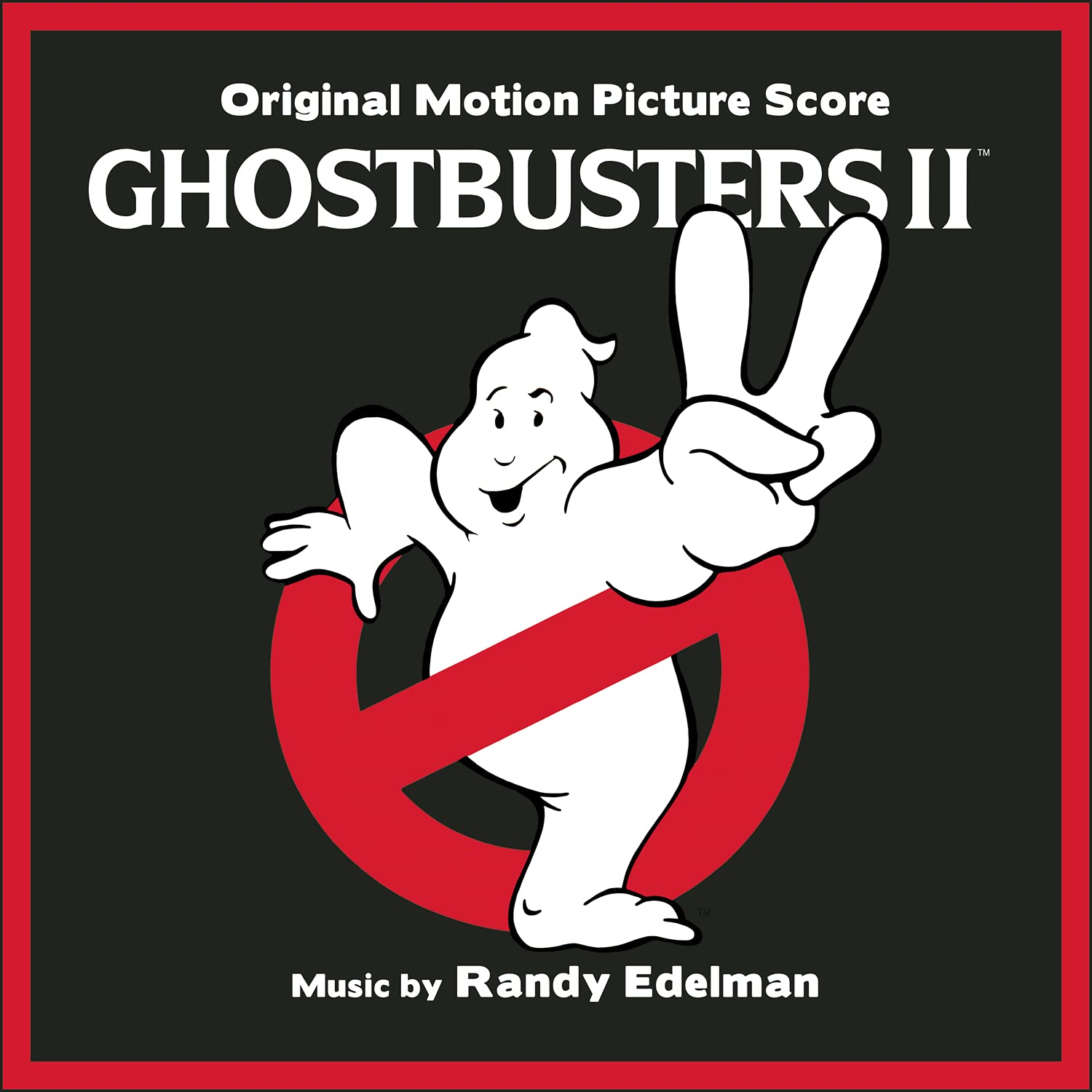 Ghostbusters Ii (Original Motion Picture