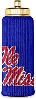 product image for Ole Miss Rebels Officially Licensed Hotty Toddy Bottle Insulator by Jenkins' Enterprises Game Day Outfitters & Freaker USA