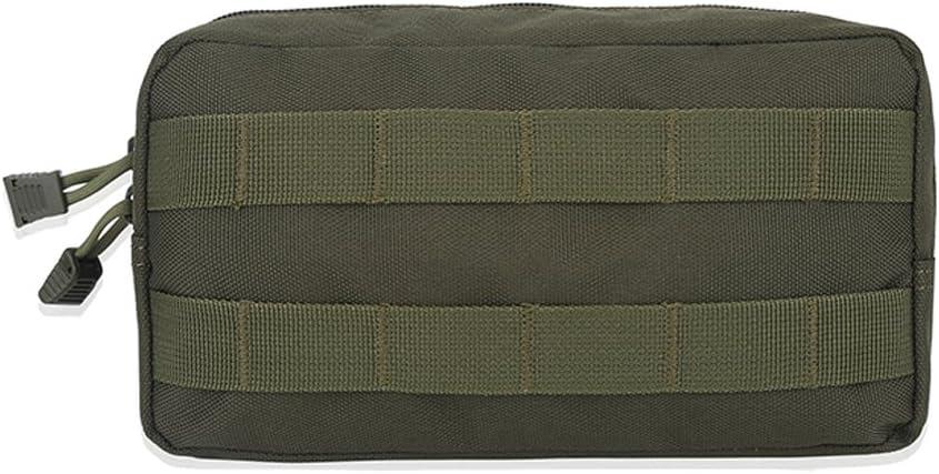 Bolsa militar impermeable de nailon 1000D, 3 colores