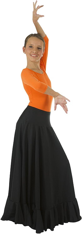 Castanuelas Falda Flamenco Milonga: Amazon.es: Ropa y accesorios