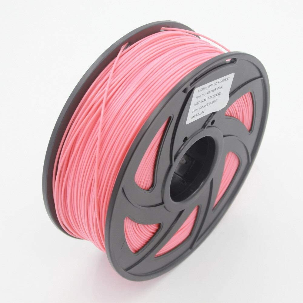 NO LOGO HWW-3D, Impresora 3D 1KG 1.75mm PLA Filamento Materiales ...