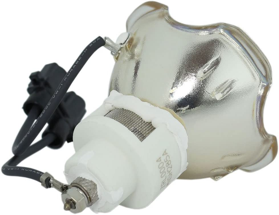 Bulb Only Original Ushio Projector Lamp Replacement for InFocus C445