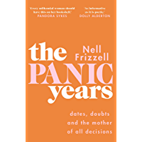 The Panic Years: 'Every millennial woman should have this on her bookshelf' Pandora Sykes