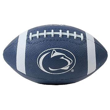 Penn State Nittany Lions Mini Rubber Football