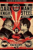 Batman Vs. Superman: Dawn Of Justice - Movie Poster / Print (The Dark Knight & The Man Of Steel - Face / Off) (Size: 24