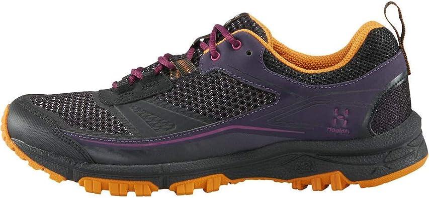 Haglöfs 497970, Zapatillas de Cross para Mujer: Amazon.es: Zapatos y complementos